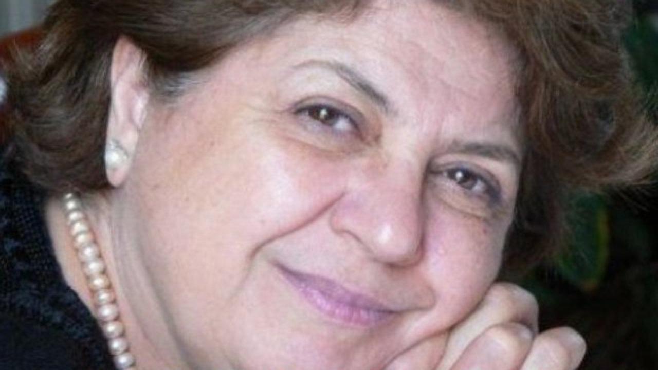 La psychanalyste Rafah Nached