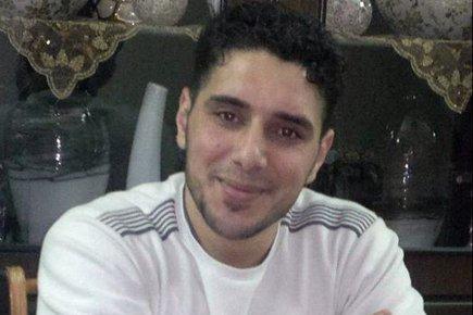 Le militant syrien Giath Matar