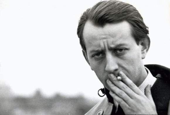 André Malraux par Gisèle Freund