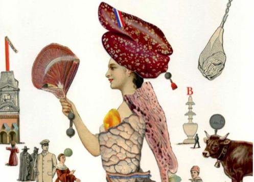 Illustration d'Emmanuel Pierre