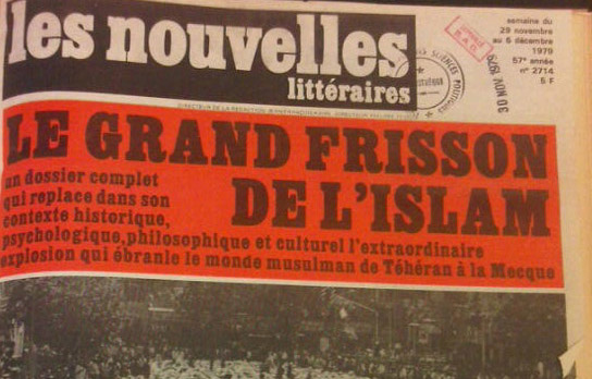 Les Nouvelles littéraires, 1979