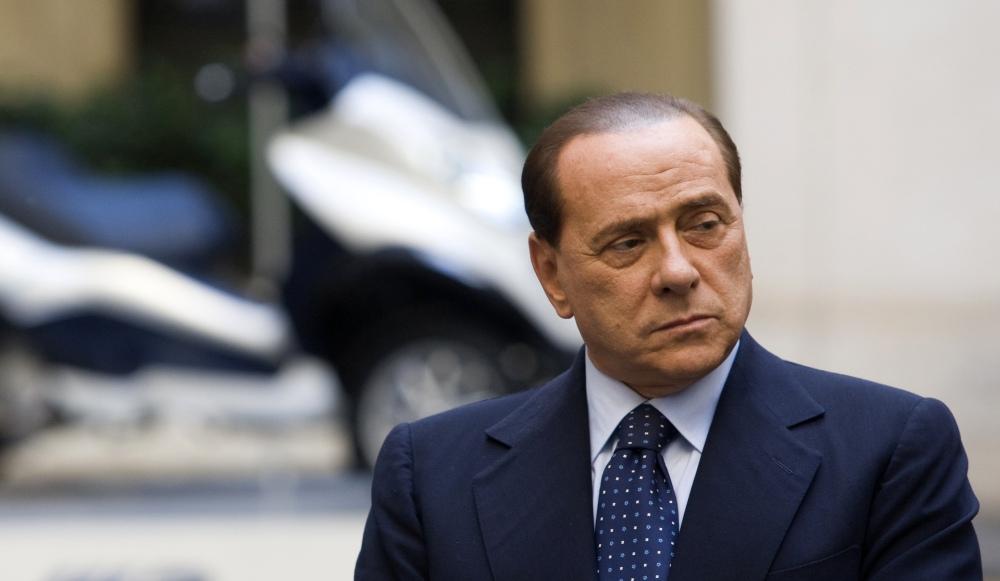Silvio Berlusconi rendra sa démission dans quelques jours