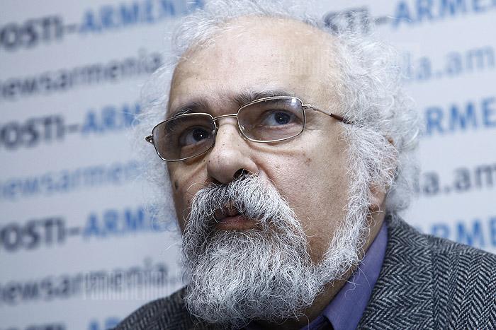L'éditeur turc Ragip Zarakolu