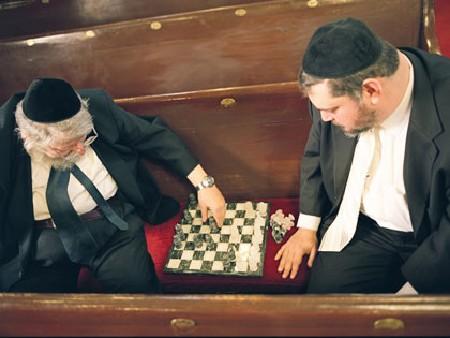 Un point de vue juif est-il légitime sur tout ?