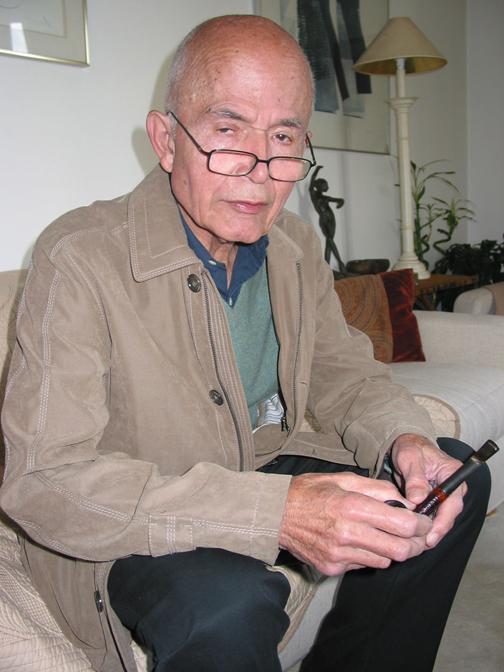 François Bott