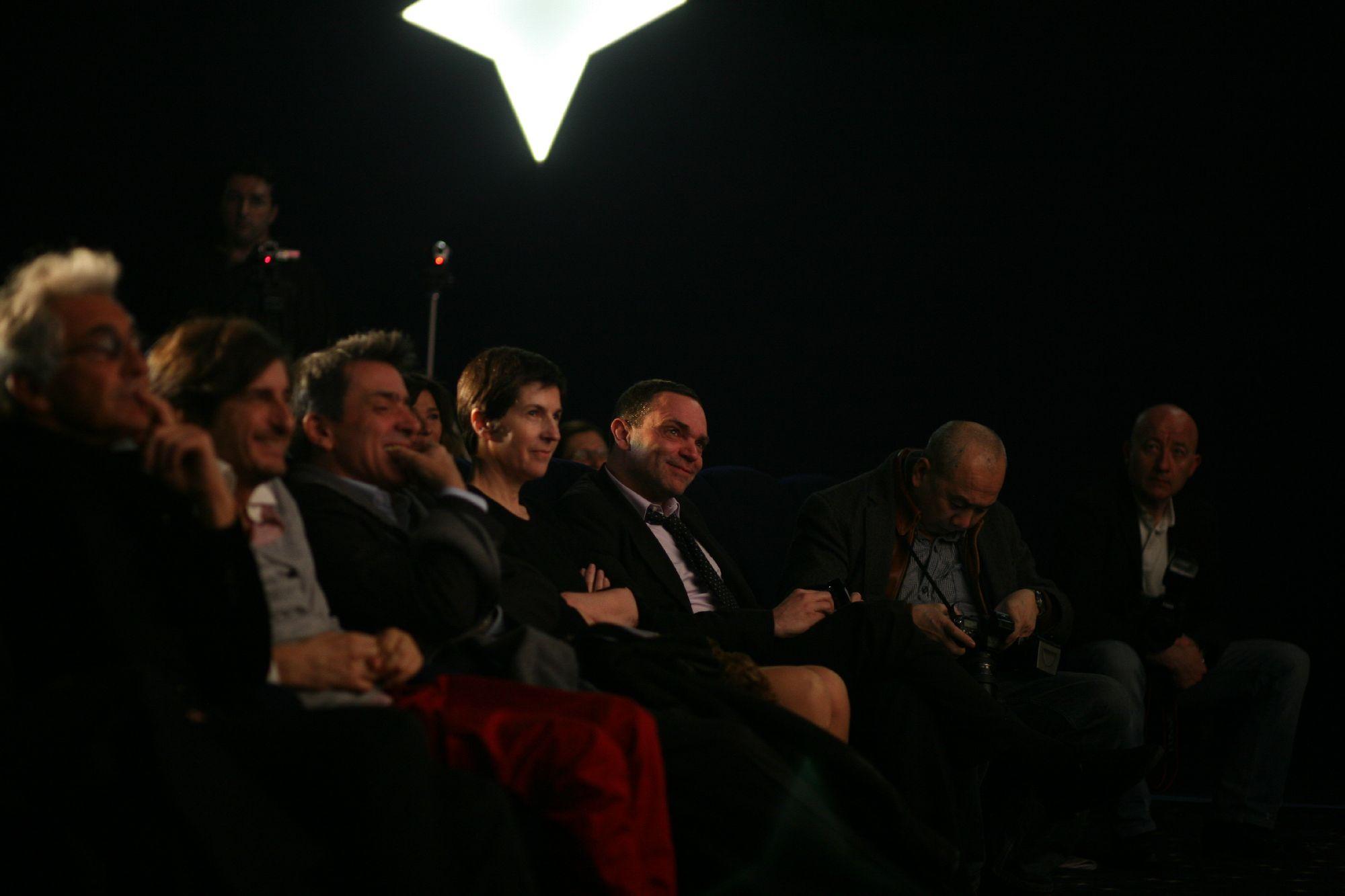 Jean-Paul-Enthoven_Bruno-de-Stabenrath_Regis-Jauffret_Christine-Angot_Yann-Moix