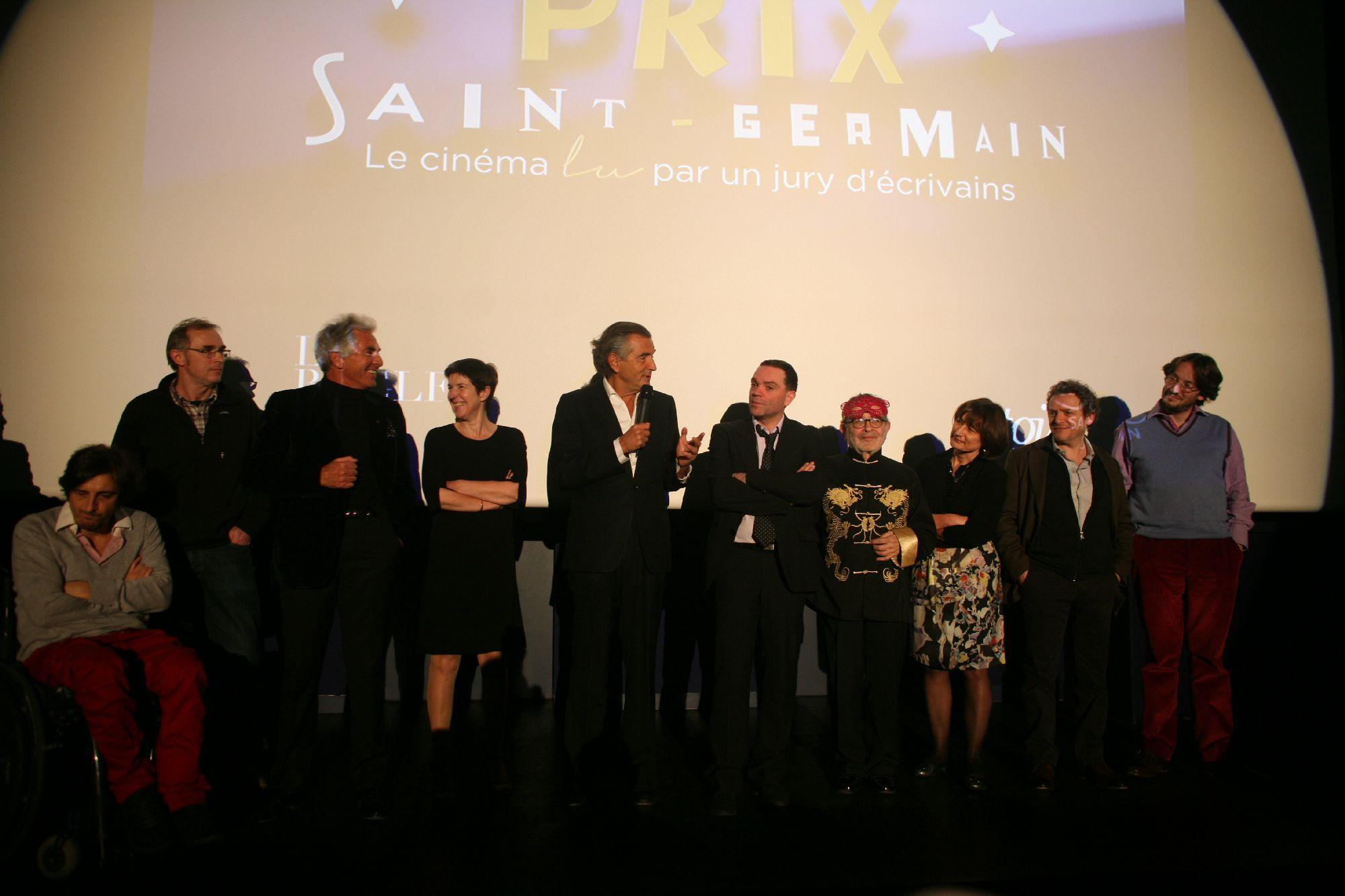 Les-membres-du-jury-du-prix-Saint-Germain