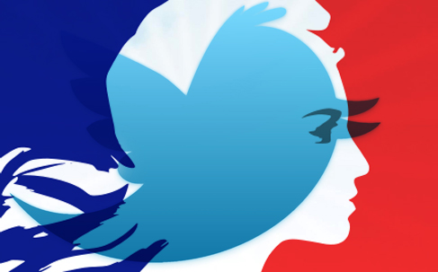 Du rôle de twitter dans la campagne présidentielle