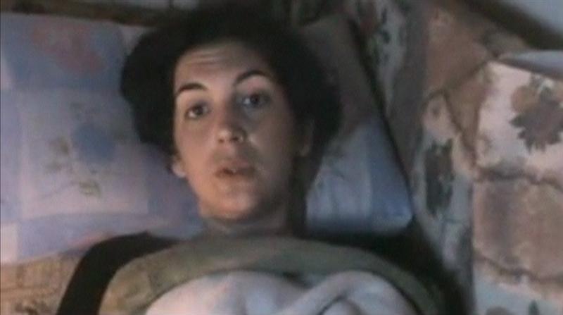 Edith Bouvier, journaliste au Figaro, toujours bloquée à Homs