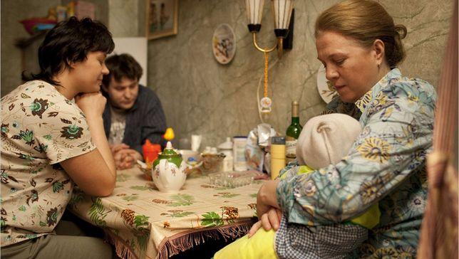 "Nadezhda Markina dans le rôle d'""Elena"", d'Andreï Zviaguintsev."