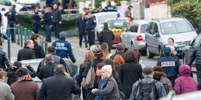 La fusillade a fait quatre morts dont trois enfants ce matin à Toulouse