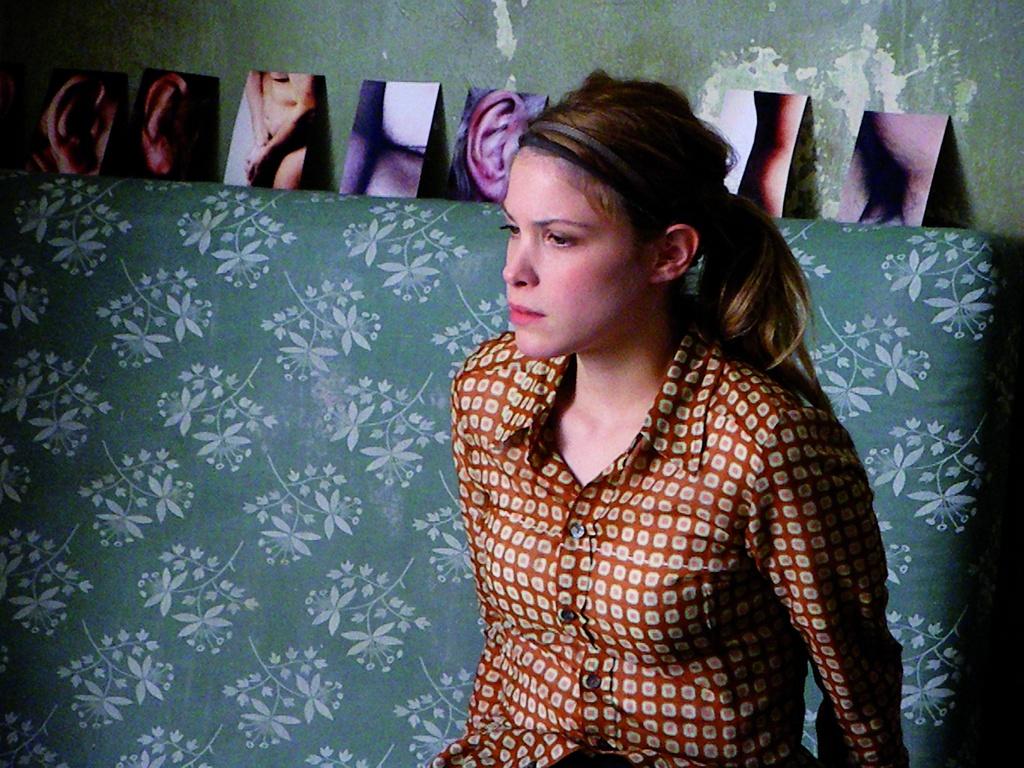 L'actrice belge Hande Kodja incarne Marieke