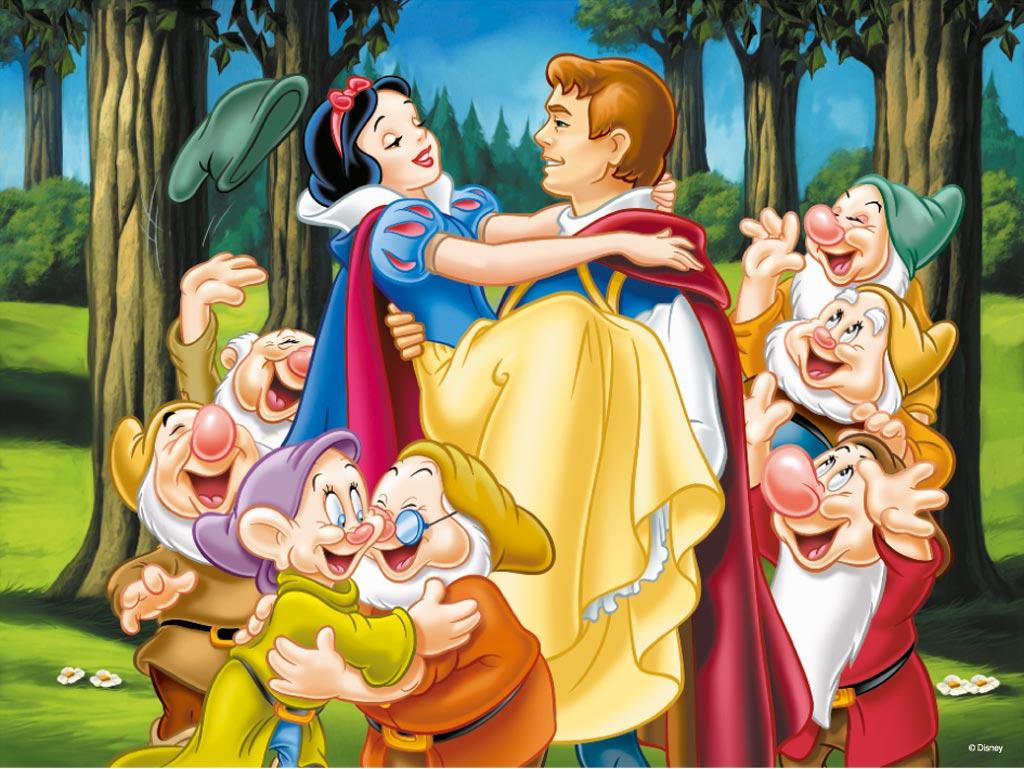 Adaptation du conte des Frères Grimm par Disney