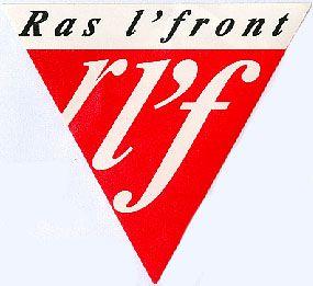 Raslefront