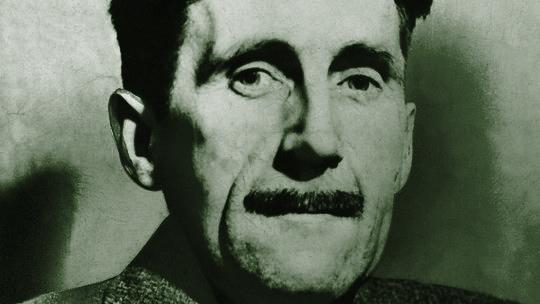 George Orwel (1903-1950)