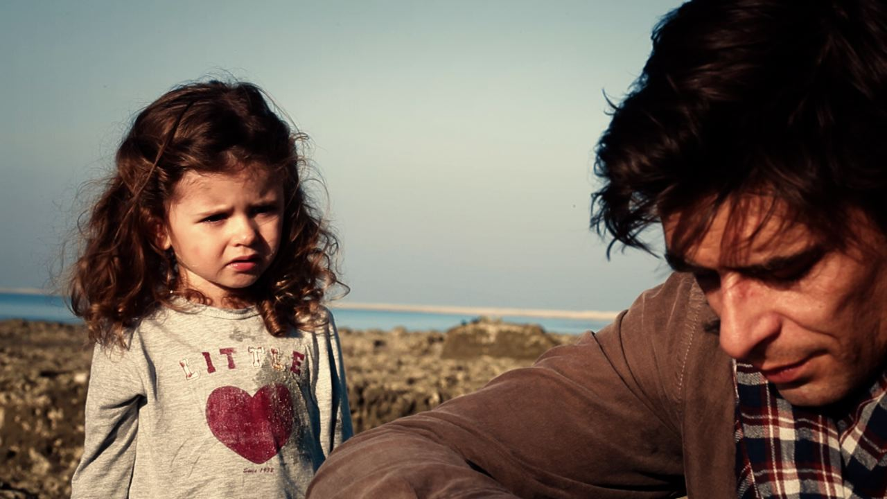 Mila Rose et Thierry Humbert