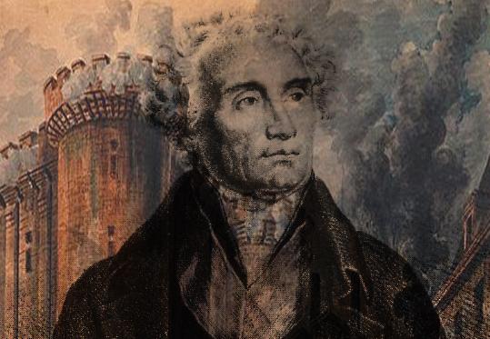 Joseph de Maistre (1753-1821)