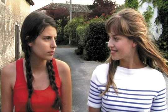 "Scène du film ""Nino, une adolescence imaginaire de Nino Ferrer"""