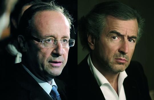 François-Hollande_et_Bernard-Henri-Levy