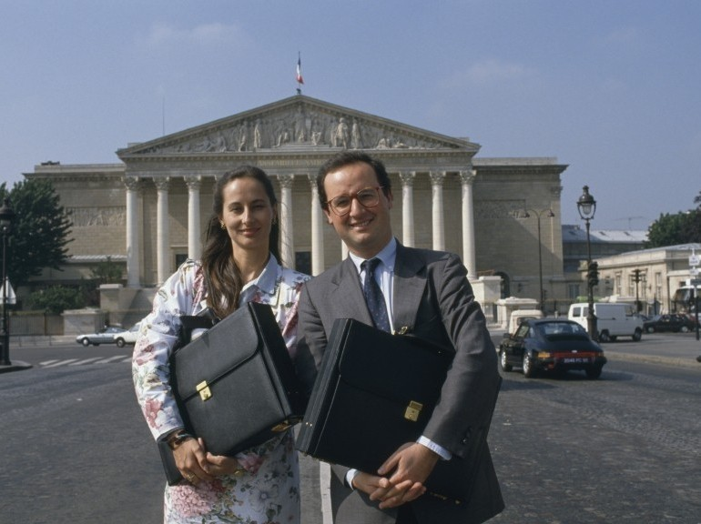 Francois-Hollande_Segolene-Royal