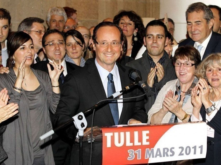 Hollande-Coreze