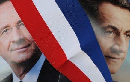 Le débat télévisé opposant Nicolas Sarkozy à François Hollande aura lieu ce mercredi 2 mai.