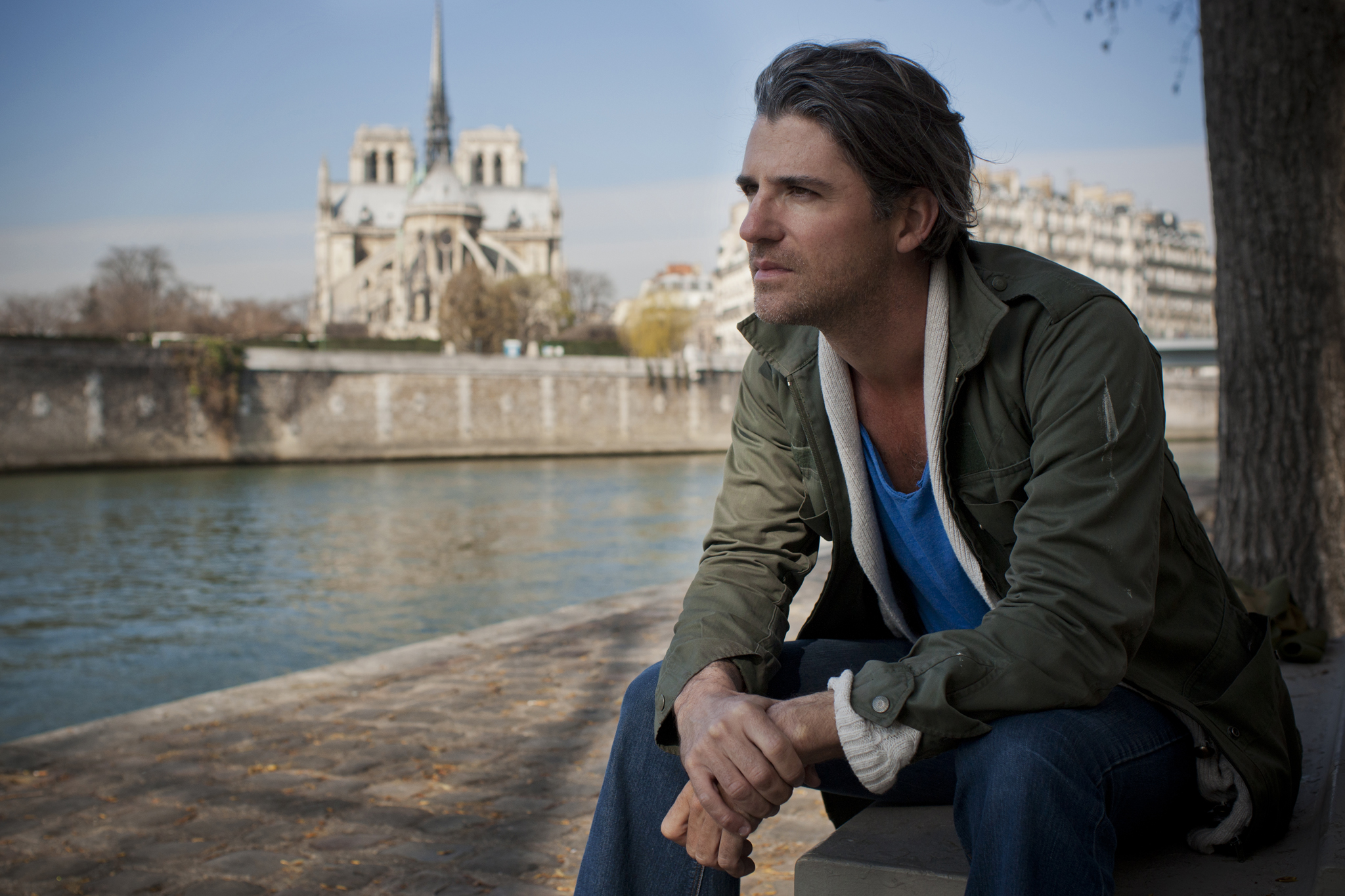Mathieu Terence © Yann Revol