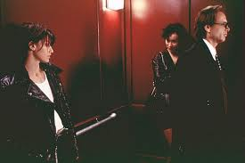 1996, Bound, Larry et Andy Wachowski.