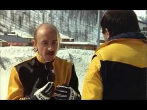 1979, les Bronzés font du Ski, Patrice Leconte.