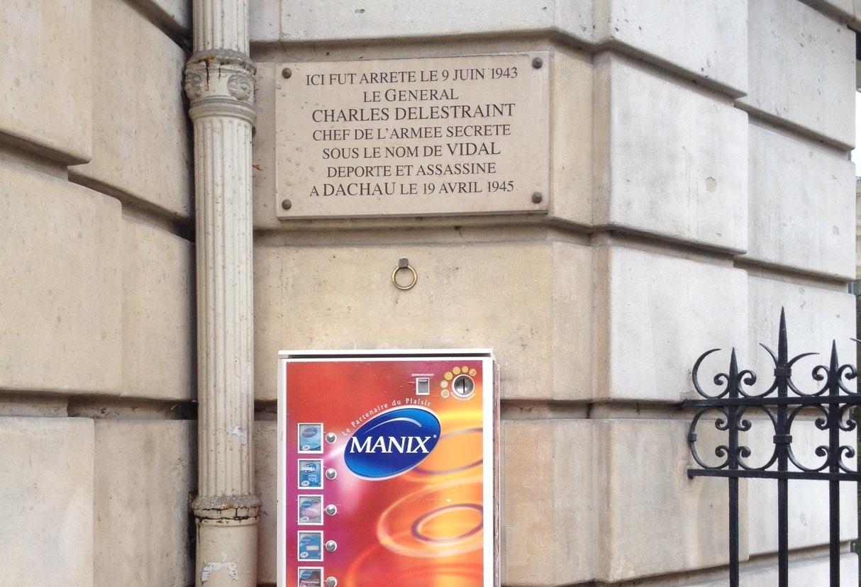 Delestraint-Manix