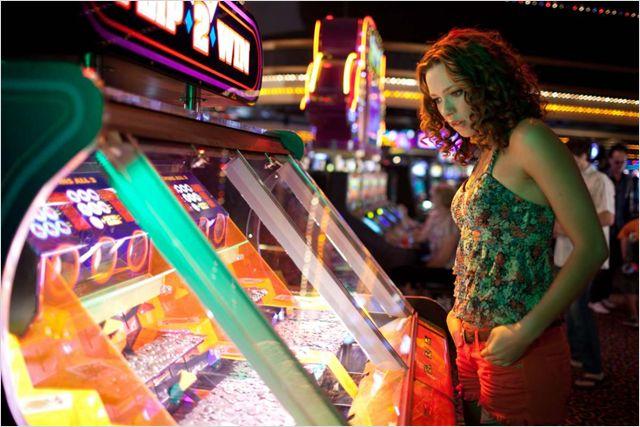 "Scène du film ""Lady Vegas"""