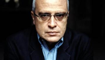 L'écrivain Richard Millet.