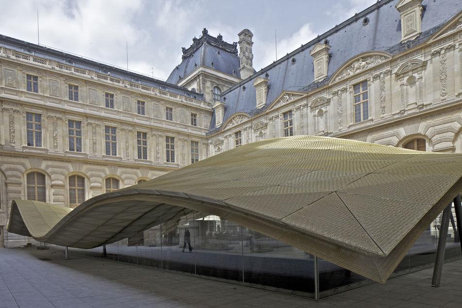 Créé en 2003, en chantier depuis 2008, le nouveau département a ouvert ses portes le 22 septembre 2012.