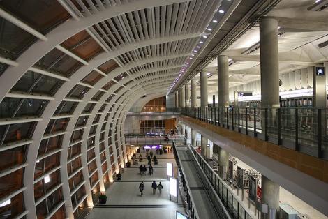 Aéroport de Pékin