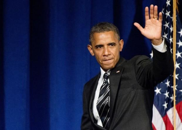 Barack Obama, le 28 septembre 2012 à Washington.