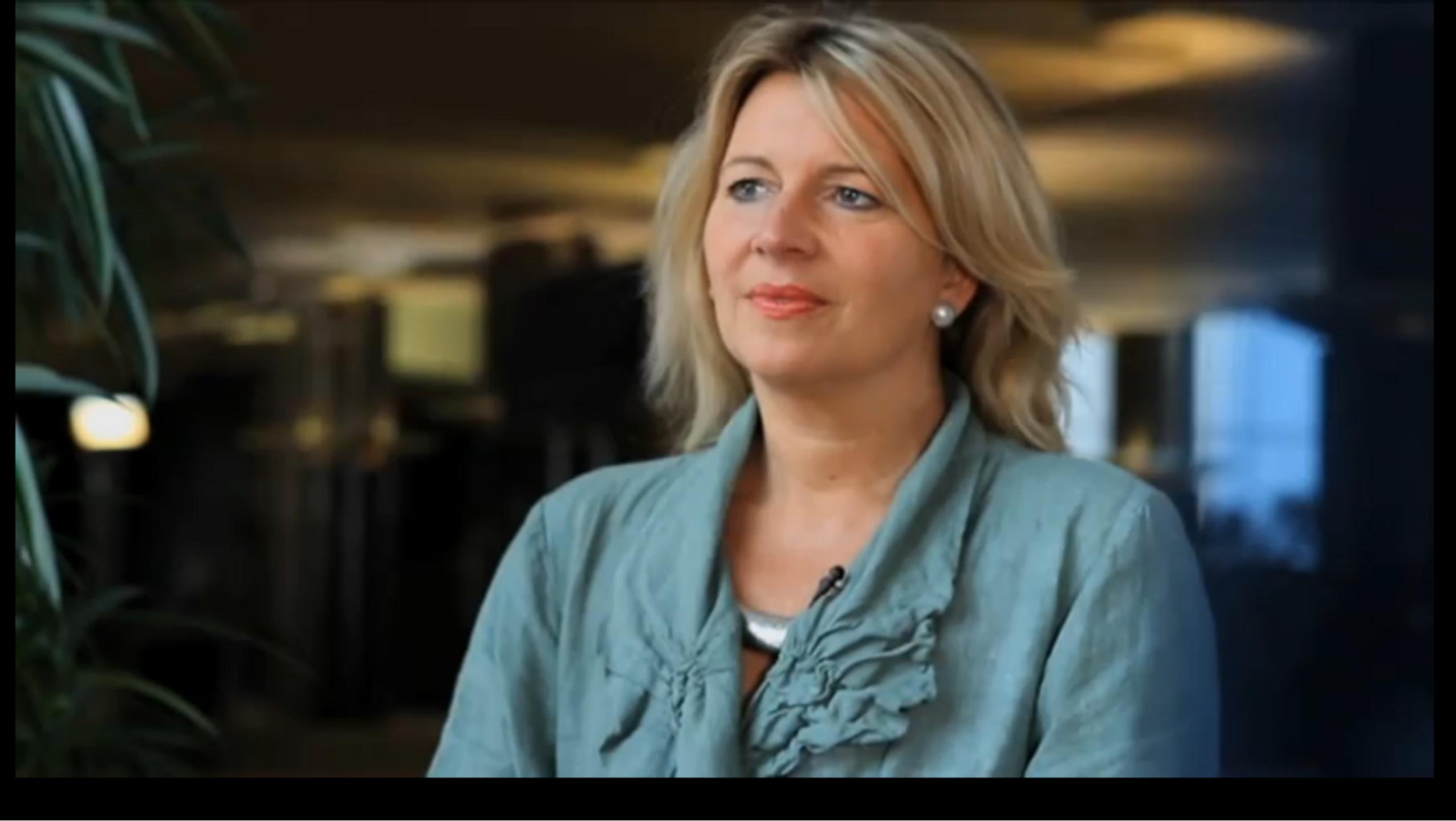 Krisztina Morvai, du parti Jobbik hongrois
