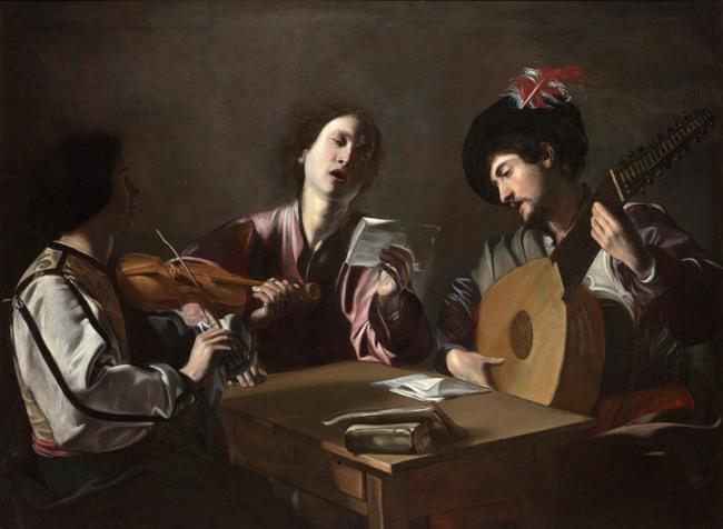 Pour la deuxième année, Paris est, en ce début de novembre, la capitale européenne du marché de l'art ancien.