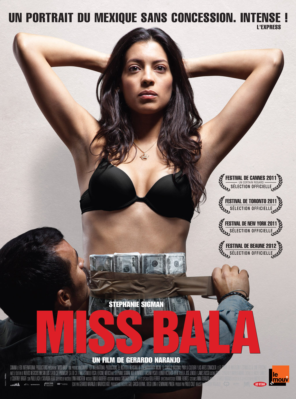 120x160 Miss Bala OK