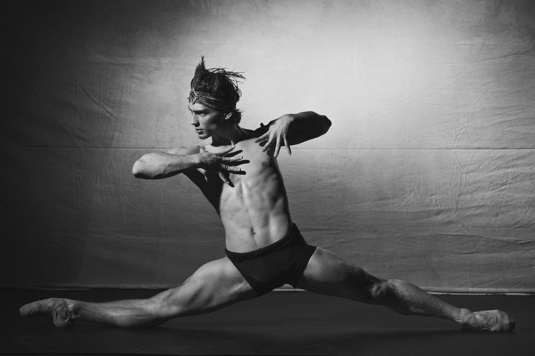 Peter-Lindbergh-Bolchoi-danseur