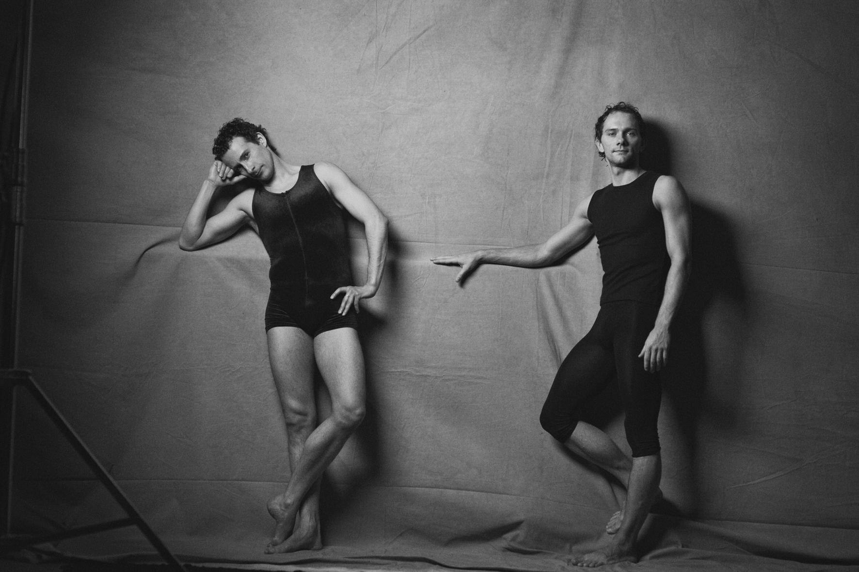 Peter-Lindbergh-Bolchoi-deux-danseurs