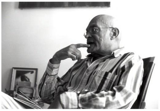 Claude Rabant