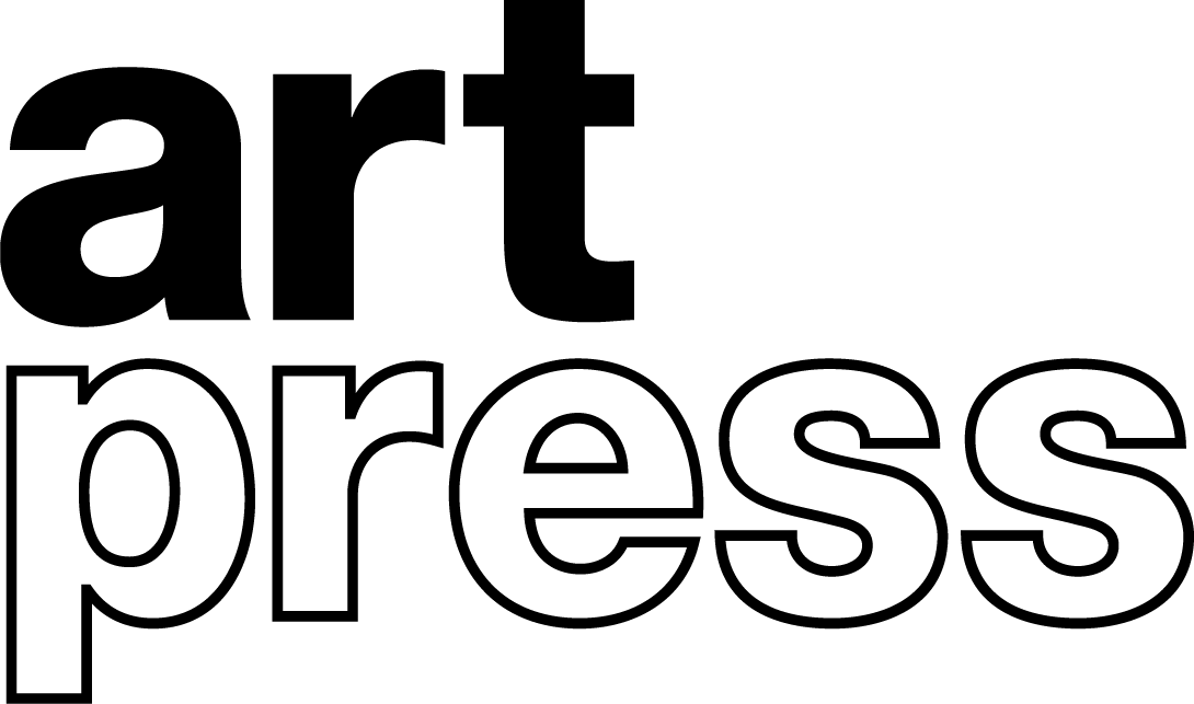 artpress logo