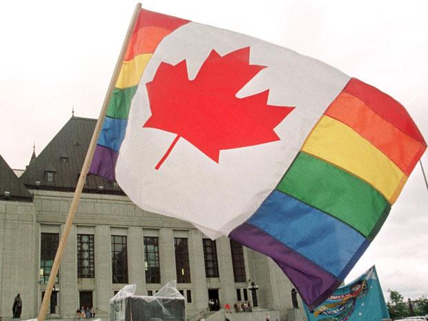 Le Canada fut pendant longtemps une terre d'exil pour les homosexuels.