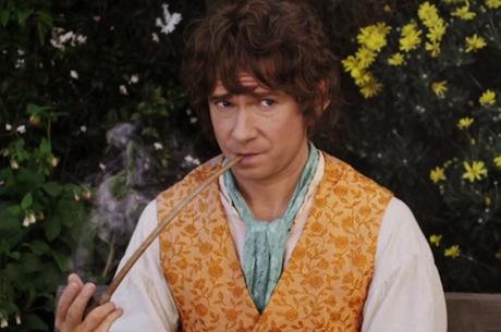 Le Hobbit, quatrième adaptation des livres de Tolkien par Peter Jackson.