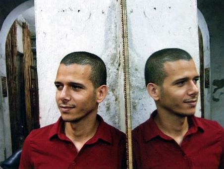 L'écrivain marocain Abdellah Taïa.