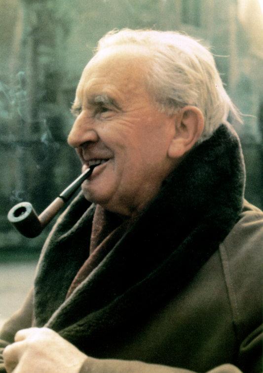 John Ronald Reuel Tolkien (1892-1973)