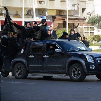 salafistes-tunisiens