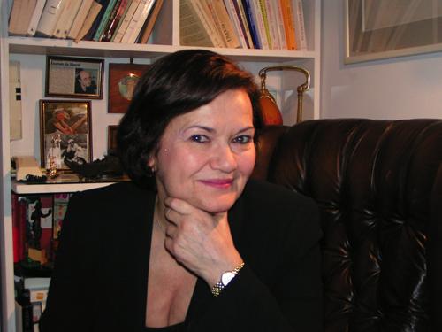Elisabeth Roudinesco