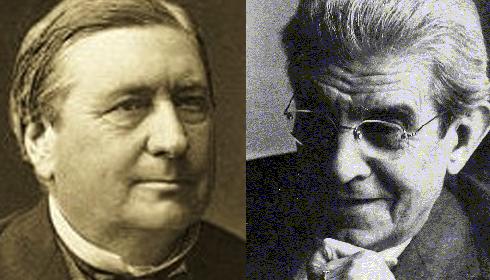 Eugène Labiche et Jacques Lacan