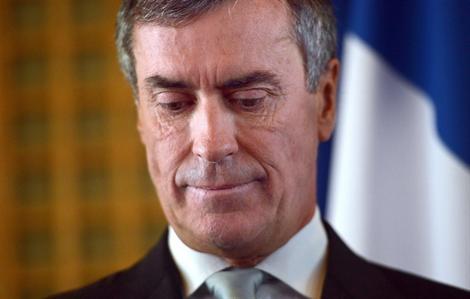 Jérôme Cahuzac, l'ex ministre du Budget, a été l'interviewé sur RMC et BFM TV ce soir à 18 h.